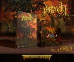 Grand Malevolence Full Body Print Cassette