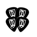 D Symbol (4 pack)