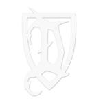 D Symbol Die-Cut