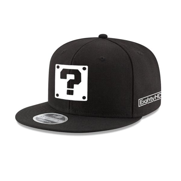 """""""Who Am I"""" New Era Cap"""
