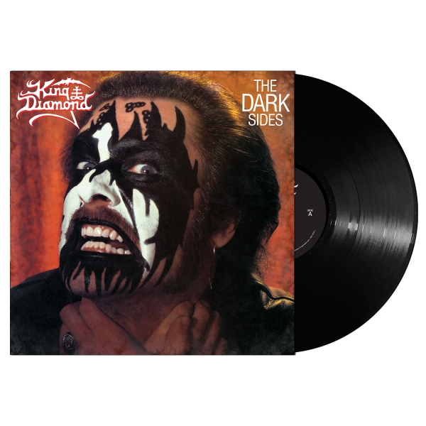 The Dark Sides (180g Black Vinyl)