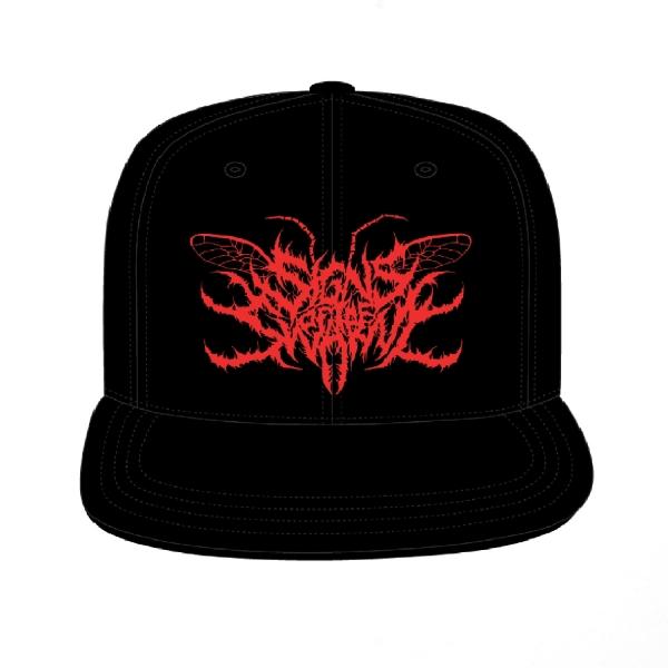 Insectum Snapback Hat