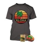 Aloha Palm Shirt Bundle