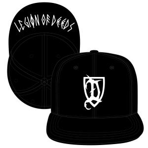 Legion Of Deeds