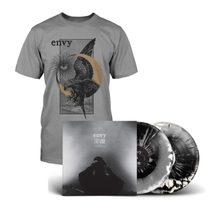Pre-Order: LAST WISH Live at LIQUIDROOM Toyko Bundle