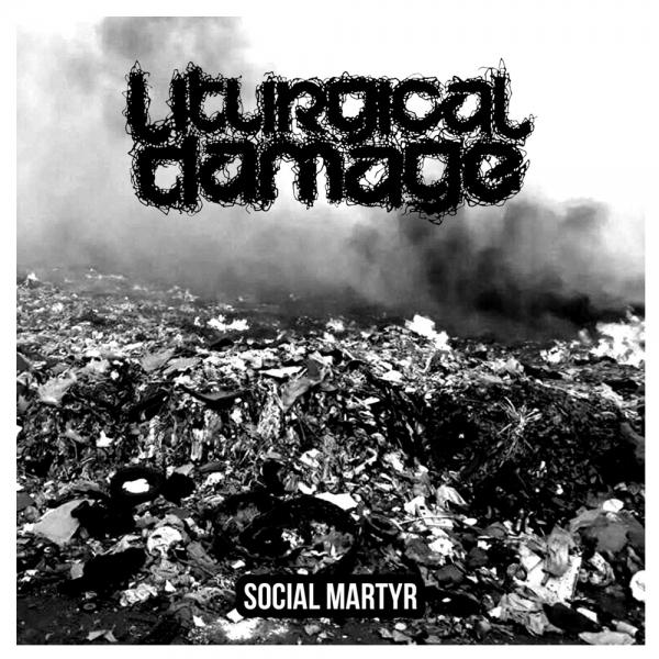 Social Martyr