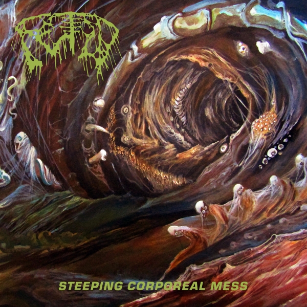 Steeping Corporeal Mess