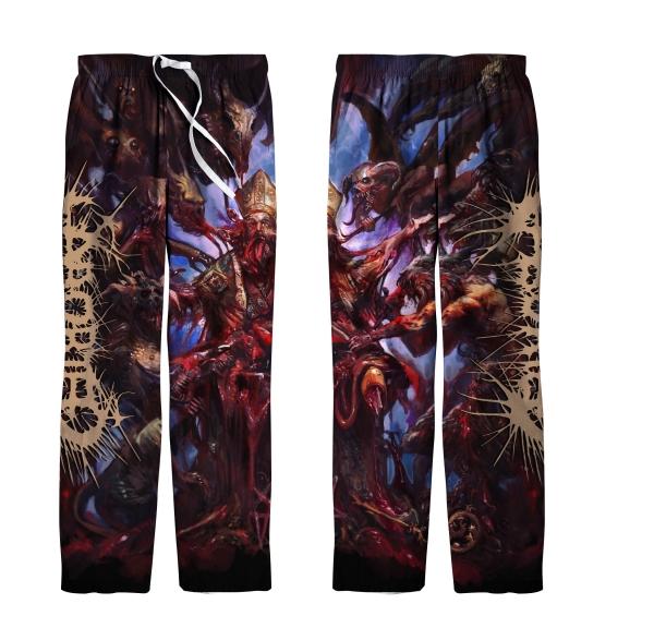 La Grande Mascarade Pajama Pants