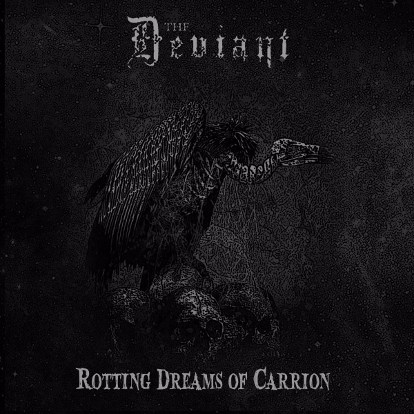 Rotting Dreams of Carrion (grey vinyl)
