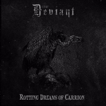 Pre-Order: Rotting Dreams of Carrion (grey vinyl)
