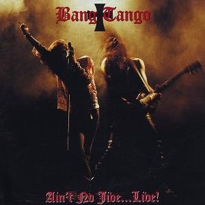 Ain't No Jive...Live! (Reissue)