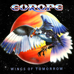 Wings Of Tomorrow (Reissue)