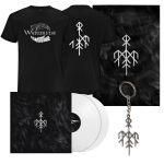 Pre-Order: Kvitravn White LP Super Bundle (Men)