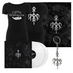 Pre-Order: Kvitravn White LP Super Bundle (Women)