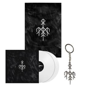Pre-Order: Kvitravn White LP Bundle