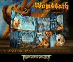 Pre-Order: Tales Of Madness Digipak CD