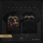 Pre-Order: Saint Desecration (model I)