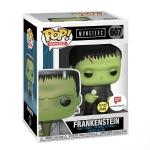 Frankenstein (Glow) Pop! Vinyl Figure