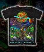 Embryonic Anomaly Album