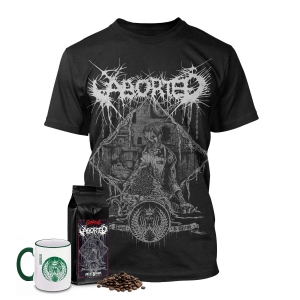 Roast And Grind Limited Edition Bundle