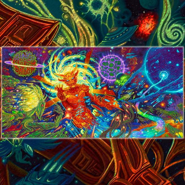 Lugal Ki En Color Variant
