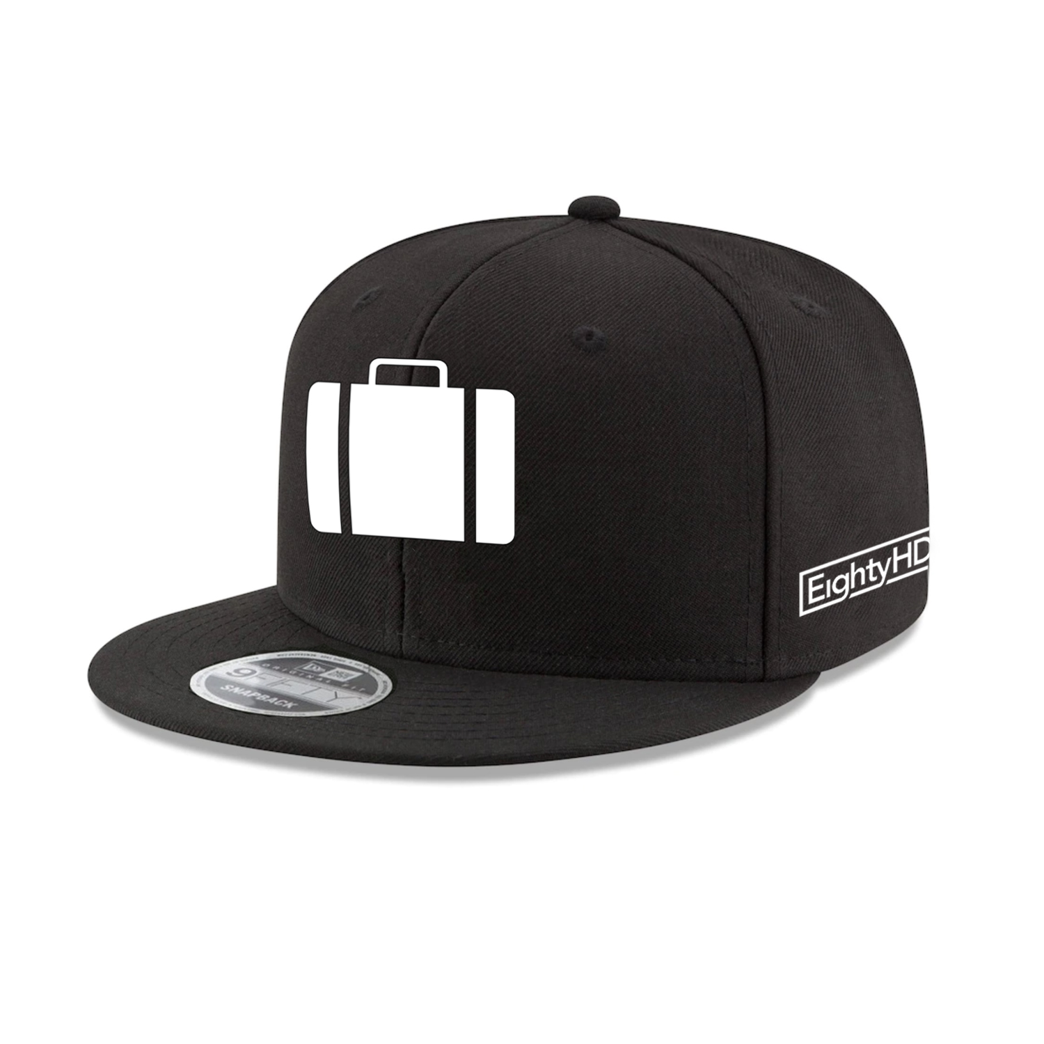 """Drugs in a Suitcase"" New Era Snapback Cap"