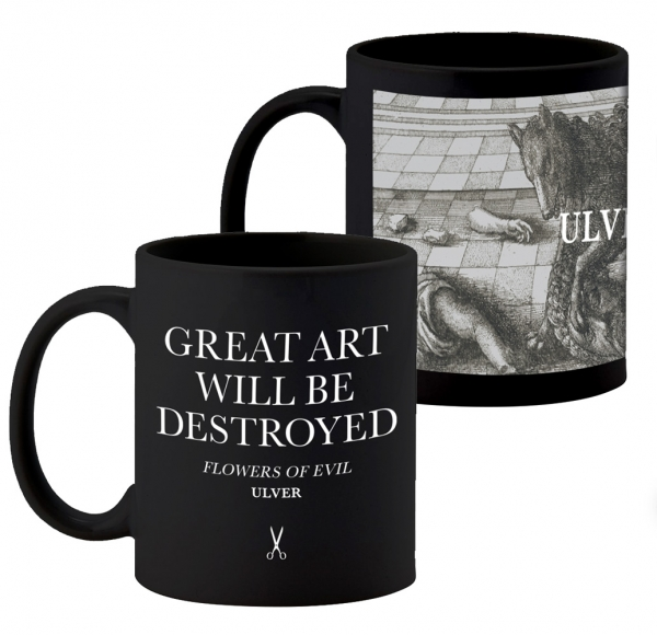 Ulver Mug Bundle