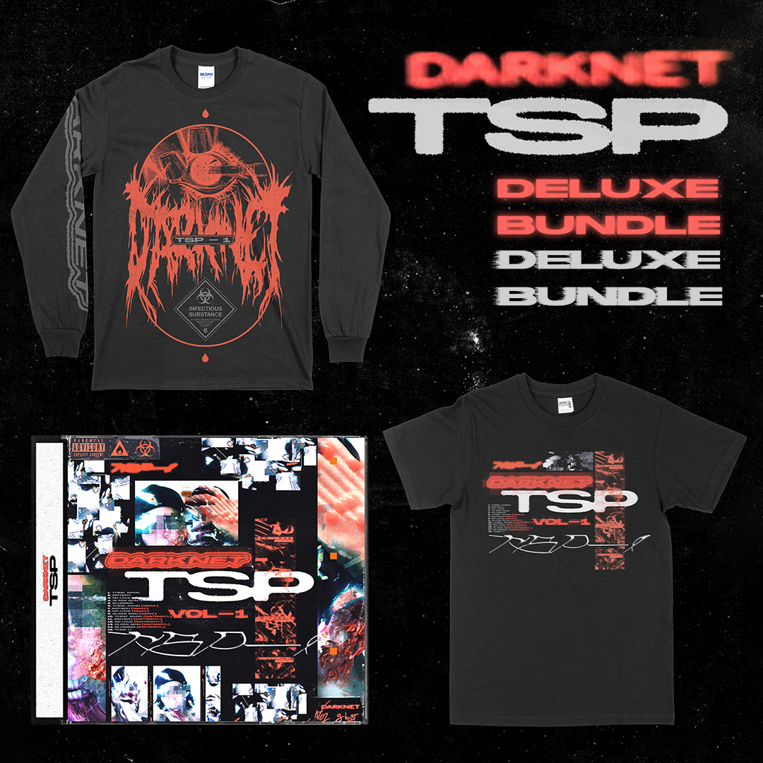 TSP Deluxe Bundle