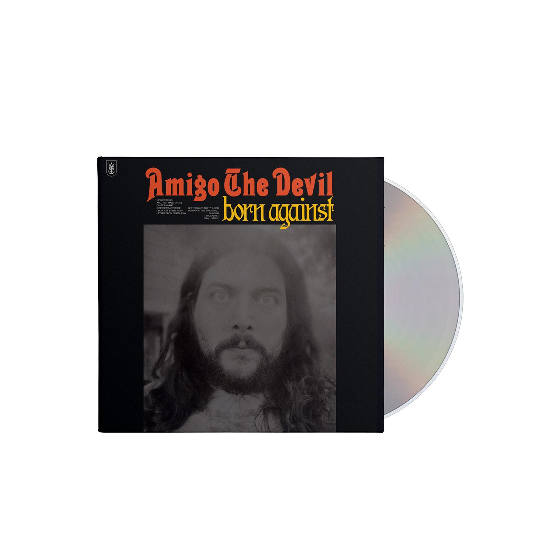 Born Against CD/Tee Bundle
