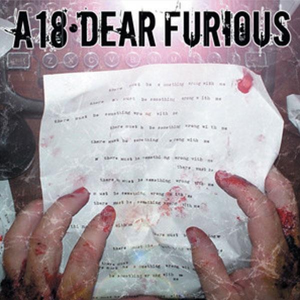 Dear Furious