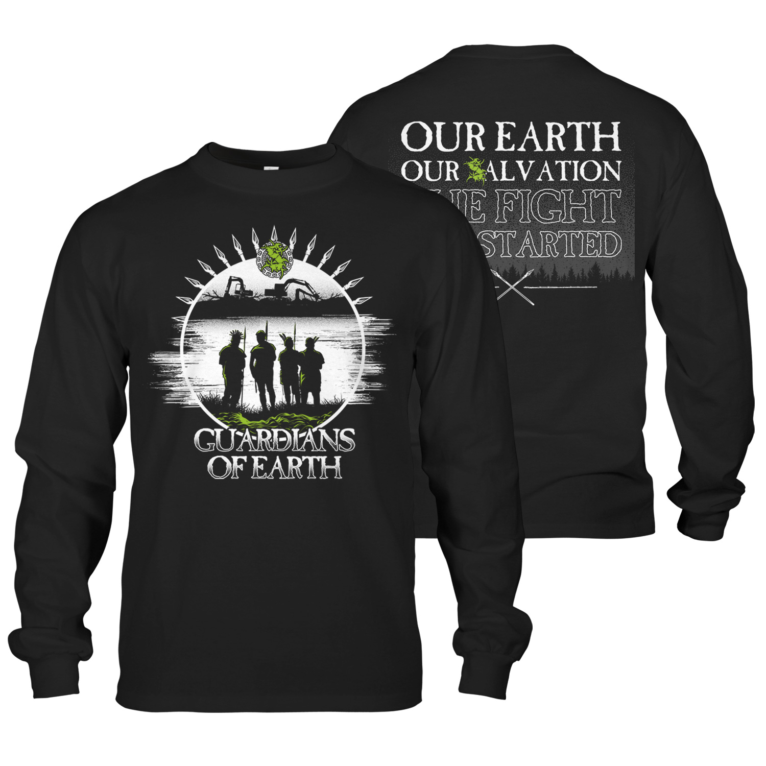 Guardians Of Earth