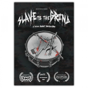 A Film About Grindcore