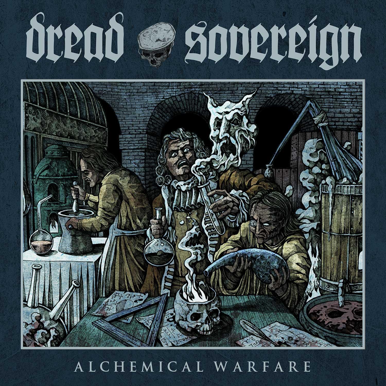 Alchemical Warfare (Marbled Vinyl)