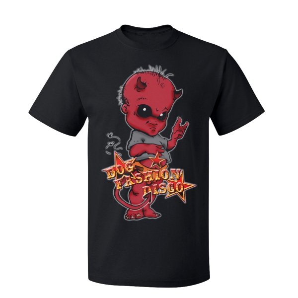 Committed Baby Satan Tee Bundle