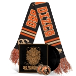 Committed LP/Scarf/Patch/Sticker Bundle