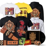 Committed For Life Collector's Bundle