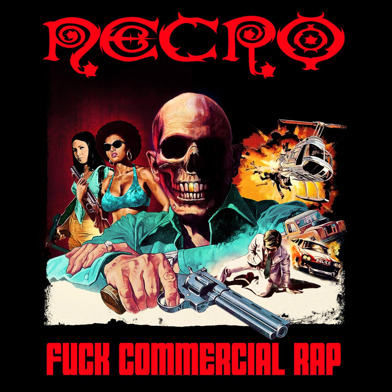 F**k Commerical Rap