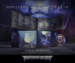 Pre-Order: Vazio Digipak CD
