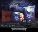 Pre-Order: Vazio Wooden LP Box Set
