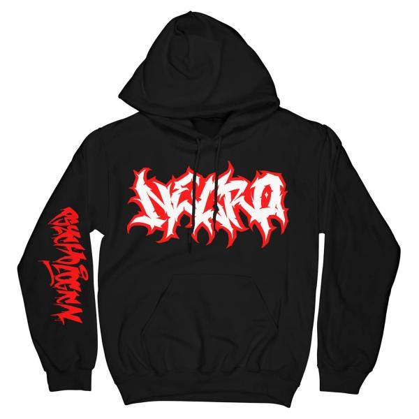 Graffiti Death Metal