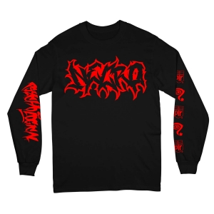 Pre-Order: Graffiti Death Metal