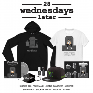 28 Wednesdays Later Limited Edition Bundle