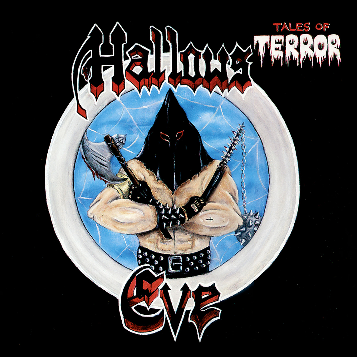 Tales of Terror (Metal Merchants Leaded Vinyl)