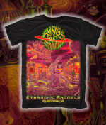 Pre-Order: Embryonic Anomaly Remake Variant