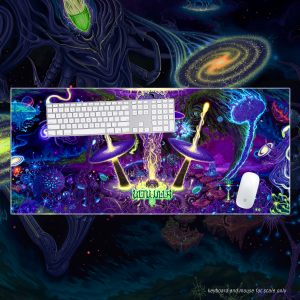 Ultu Ulla Extended Gaming Mouse Pad