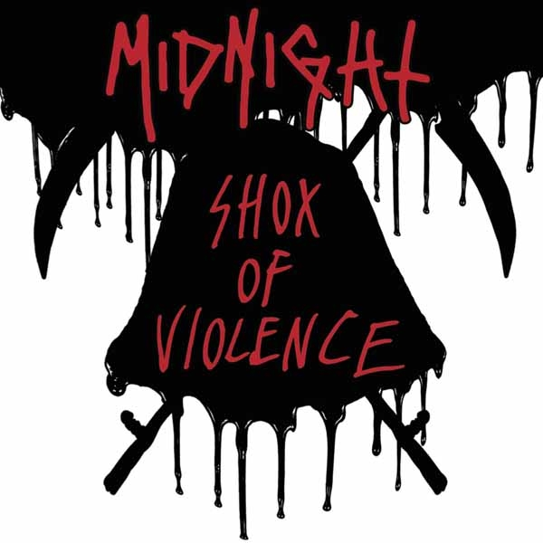 Shox Of Violence (Picture Disc)
