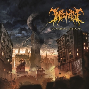Conjuring Dystopia (Digipak)
