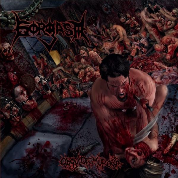 Orgy Of Murder