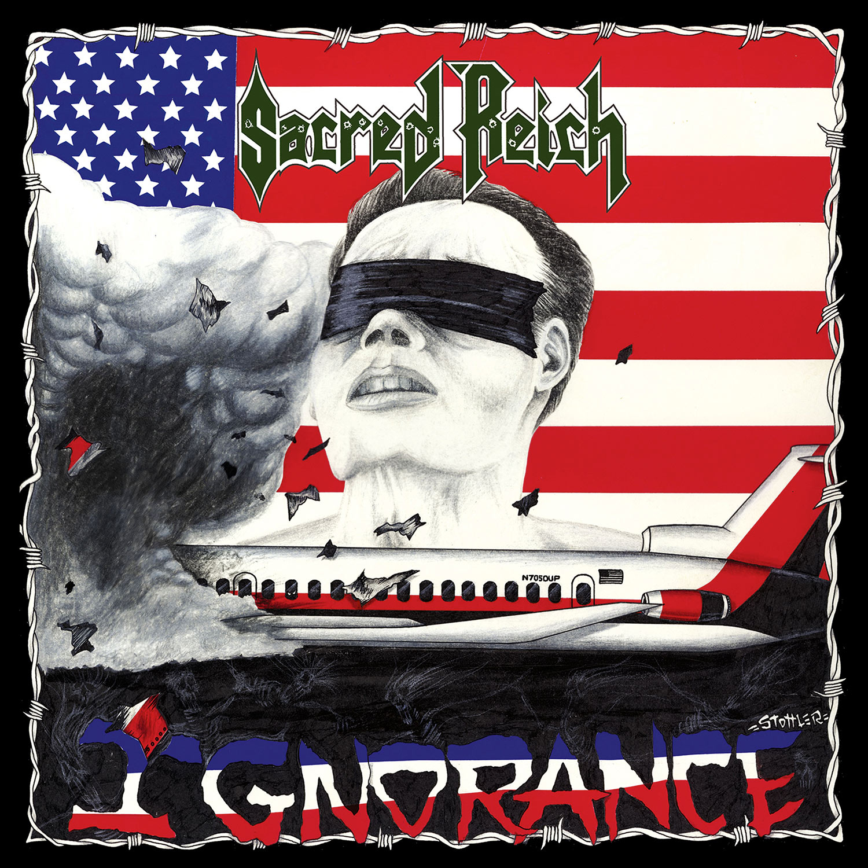 Ignorance (Blue Vinyl)