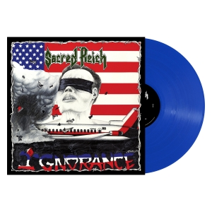 Ignorance (Blue Vinyl)